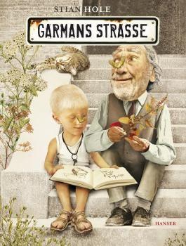 Garmans Straße