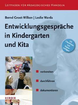 Entwicklungsgespräche in Kindergarten und KiTa