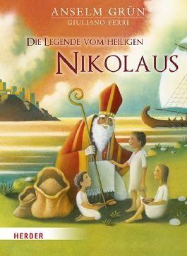 Die Legende vom heiligen Nikolaus Midi