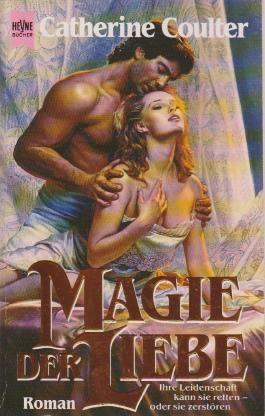 Magie der Liebe / Jadestern