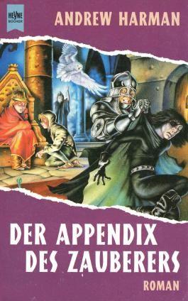 Der Appendix des Zauberers