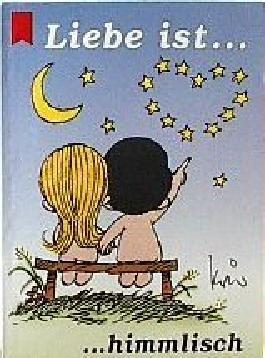 Liebe ist ... himmlisch