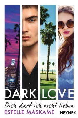 DARK LOVE - Dich darf ich nicht lieben