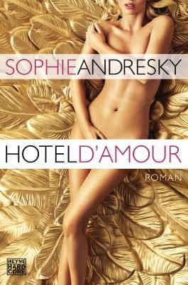 Hotel D'Amour