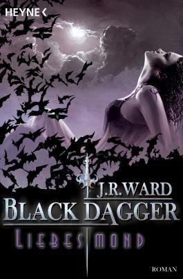 Black Dagger - Liebesmond