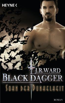 Black Dagger - Sohn der Dunkelheit