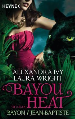 Bayou Heat - Bayon und Jean-Baptiste