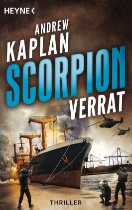 Scorpion - Verrat