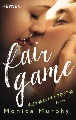 Fair Game - Alexandria & Tristan