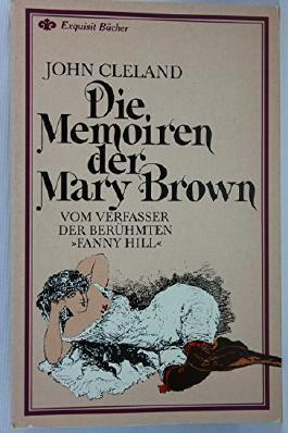 Die Memoiren der Mary Brown.