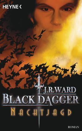 Black Dagger - Nachtjagd