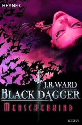 Black Dagger - Menschenkind