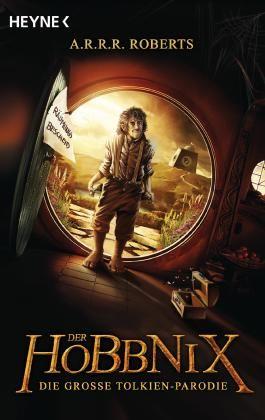 Der Hobbnix - Die große Tolkien-Parodie