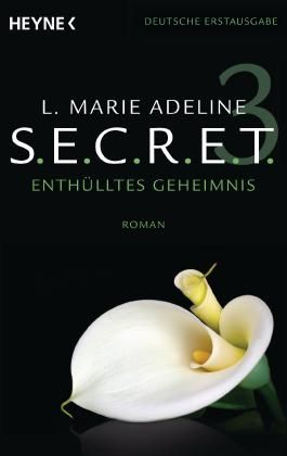 SECRET - Enthülltes Geheimnis