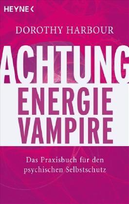 Achtung, Energievampire