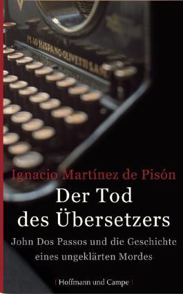 Der Tod des Übersetzers