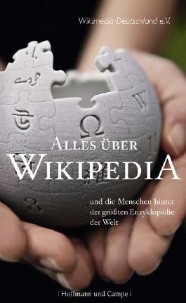 Alles über Wikipedia