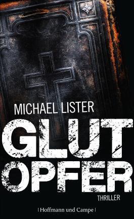 Glutopfer: Thriller