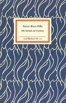 Die Sonette an Orpheus