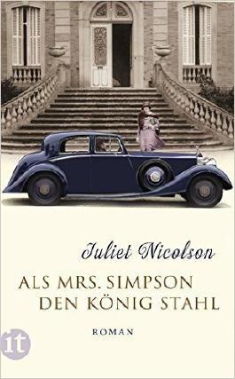 Als Mrs Simpson den König stahl