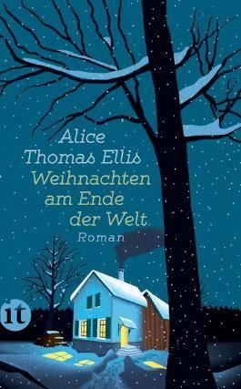 Weihnachten am Ende der Welt