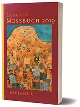 Laacher Messbuch 2019 kartoniert