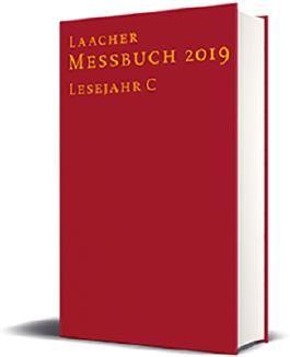 Laacher Messbuch 2019 gebunden