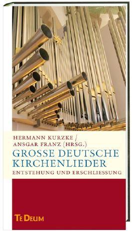 Große deutsche Kirchenlieder