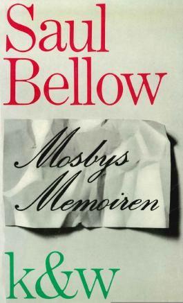 Mosbys Memoiren