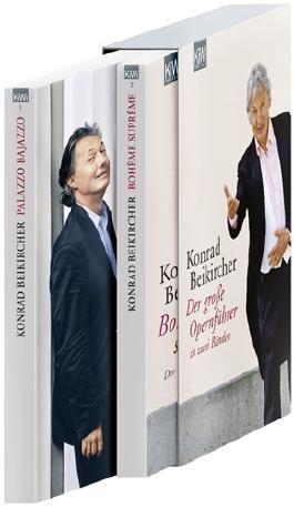 Der große Opernführer in zwei Bänden