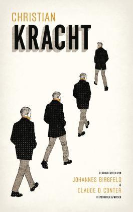 Christian Kracht