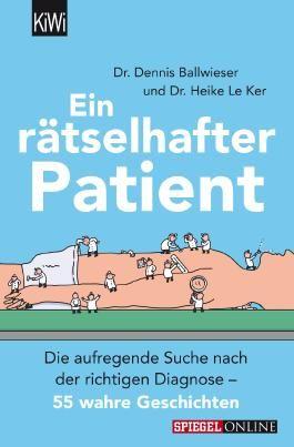 Ein rätselhafter Patient