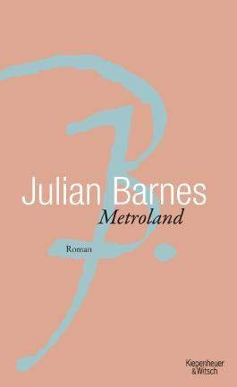 Metroland: Roman