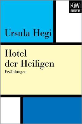 Hotel der Heiligen