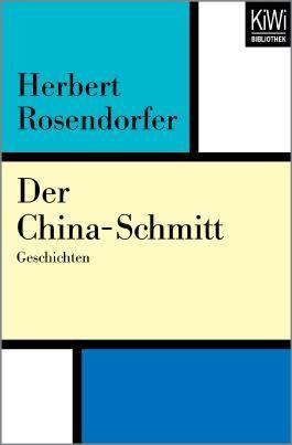 Der China-Schmitt