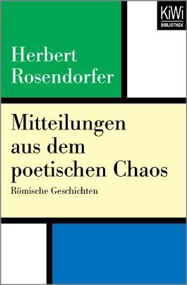 Mitteilungen aus dem poetischen Chaos