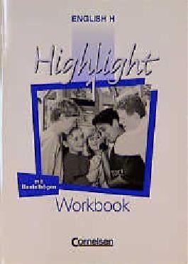 Highlight 1 - English H - Workbook mit Einführungskurs - Sekundarstufe I. - 5. Schuljahr