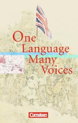 Cornelsen Senior English Library - Fiction / Ab 11. Schuljahr - One Language, Many Voices