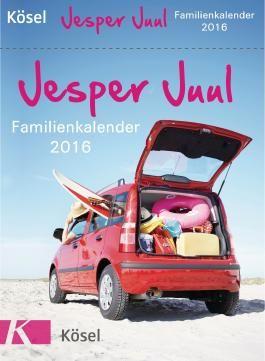 Jesper Juul Familienkalender 2016