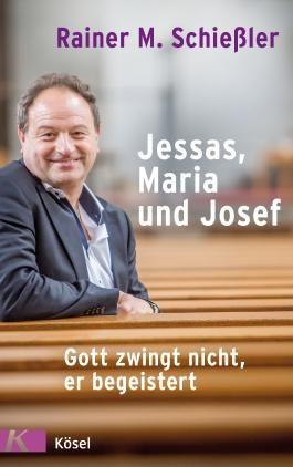 Jessas, Maria und Josef