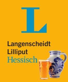 Langenscheidt Lilliput Hessisch