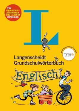Langenscheidt Grundschulwörterbuch Englisch - Wörterbuch