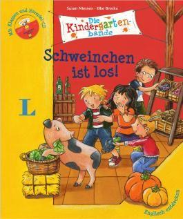 Schweinchen ist los! - Buch mit Hörspiel-CD