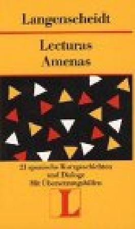 Langenscheidt Lektüre, Bd.58, Lecturas amenas