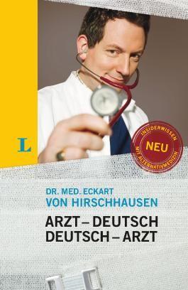Langenscheidt Arzt–Deutsch/Deutsch-Arzt Sonderausgabe