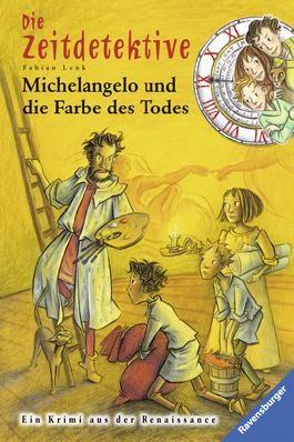 Michelangelo und die Farbe des Todes