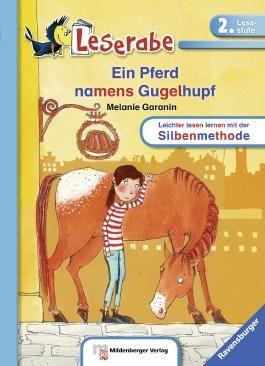 Ein Pferd namens Gugelhupf