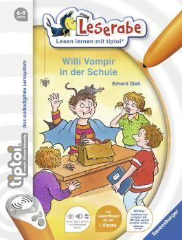 tiptoi® Willi Vampir in der Schule