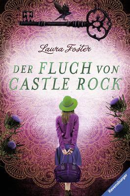 Die Fluch-Trilogie, Band 2: Der Fluch von Castle Rock
