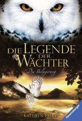 Die Legende der Wächter - Die Belagerung